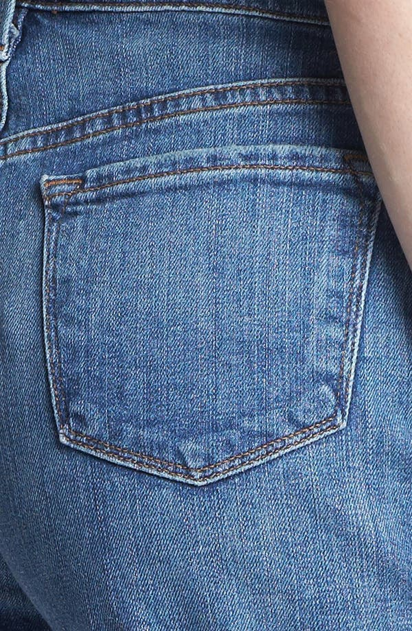 Alternate Image 3  - J Brand High Waist Denim Shorts (Ojai)