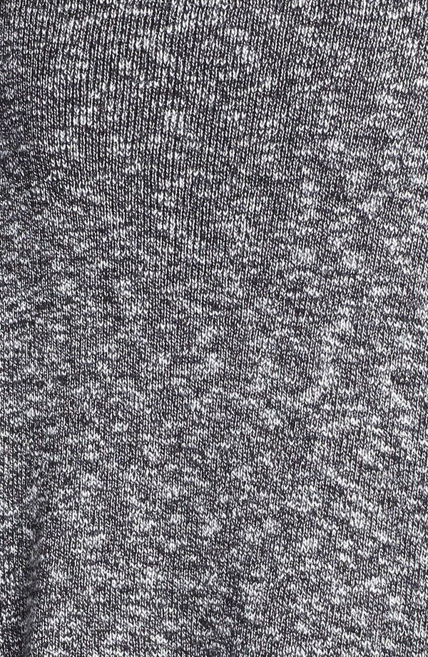 Alternate Image 3  - Truehitt Marled Crop Sweater (Juniors)
