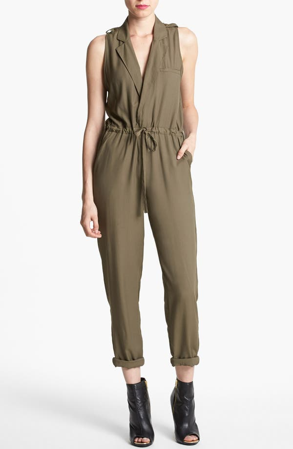 Alternate Image 1 Selected - RBL Military Jumpsuit