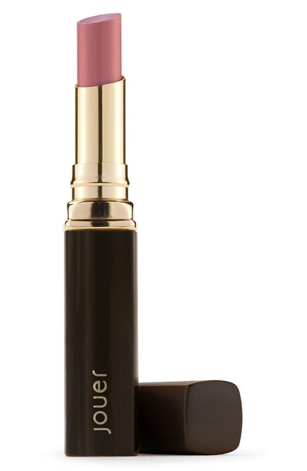 Alternate Image 1 Selected - Jouer Sheer Lipstick SPF 15