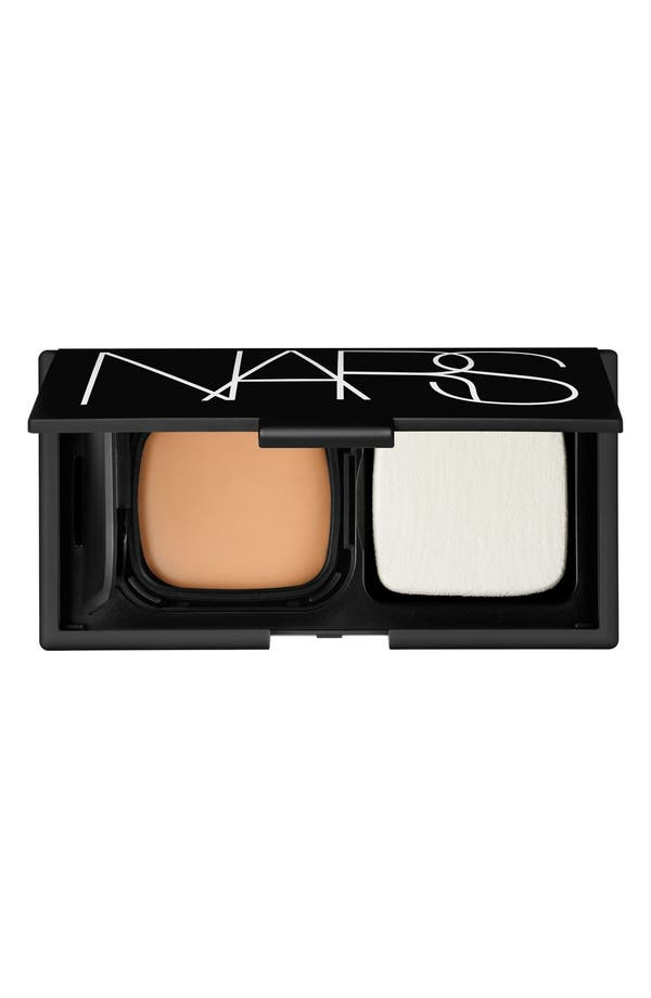 Alternate Image 3  - NARS Radiant Cream Compact Foundation Refill