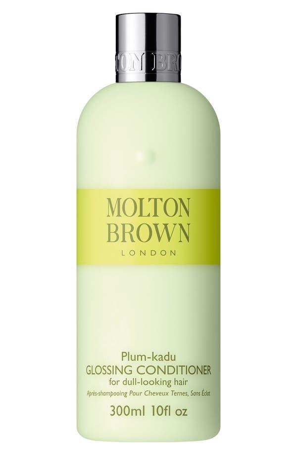 Alternate Image 1 Selected - MOLTON BROWN London Plum-kadu Glossing Conditioner