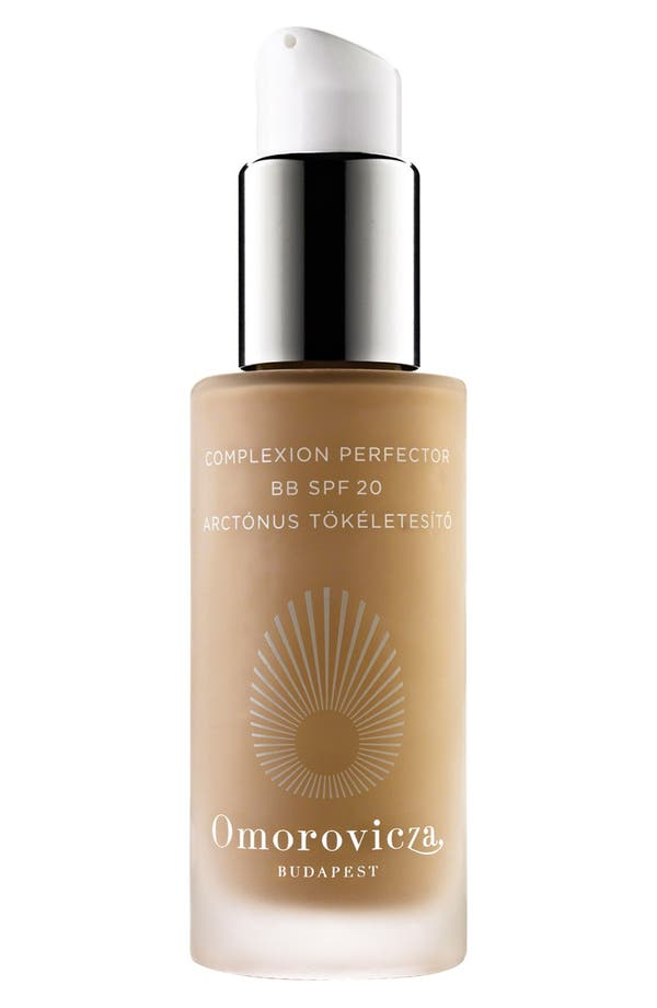 Main Image - Omorovicza 'Complexion Perfector' BB Cream SPF 20