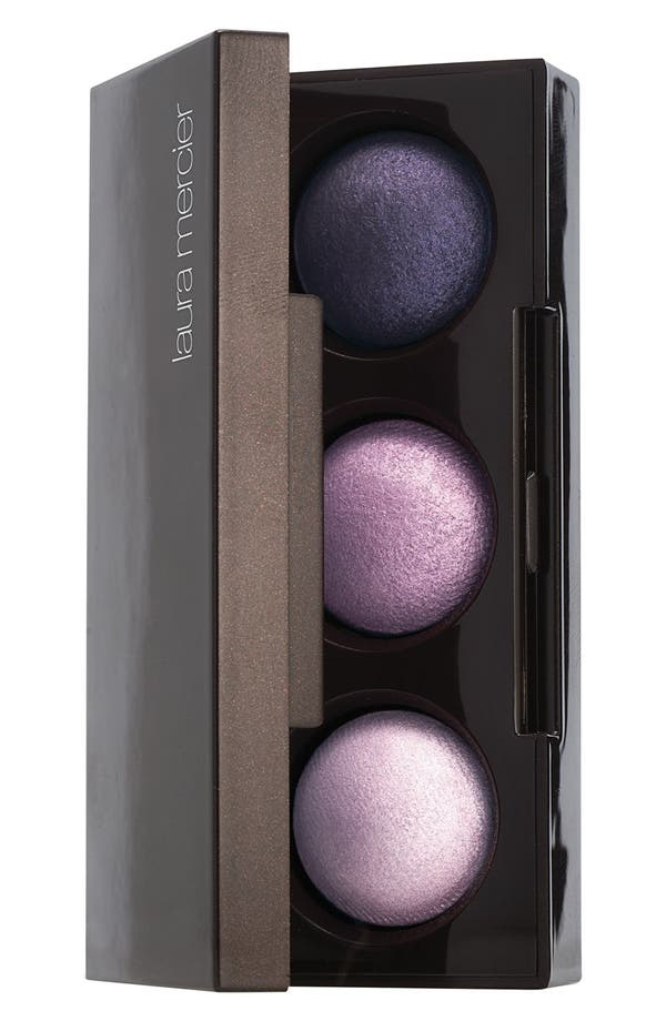Alternate Image 1 Selected - Laura Mercier 'Amethyst' Petite Baked Eyecolor Bonbons