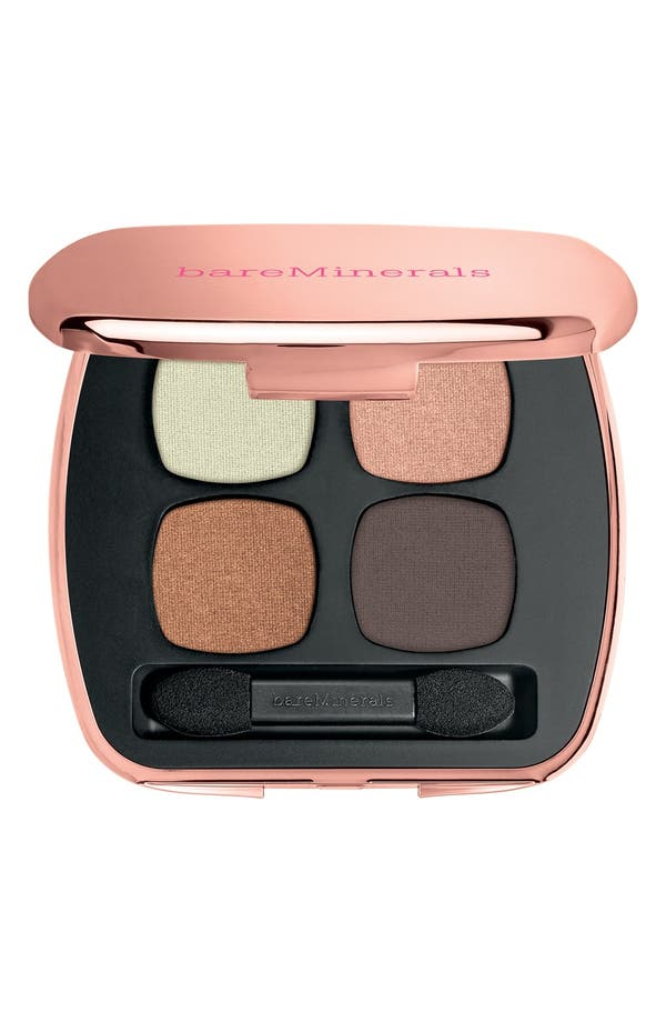 Alternate Image 1 Selected - bareMinerals® 'READY 4.0 - True Romantic' Eyeshadow Palette