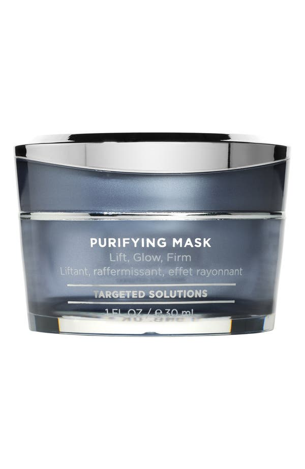 'Purifying Mask' Lift, Glow, Firm,                             Main thumbnail 1, color,                             No Color