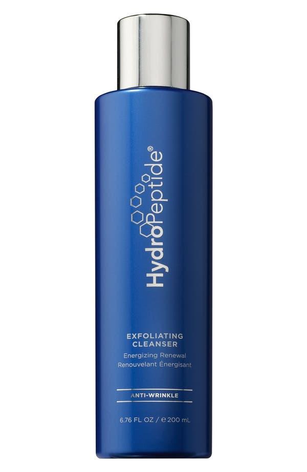 Main Image - HydroPeptide® 'Exfoliating Cleanser' Energizing Renewal