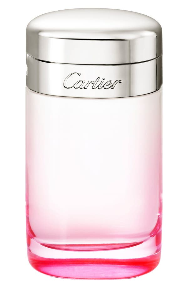 Alternate Image 1 Selected - Cartier Baiser Volé Lys Rose Eau de Toilette