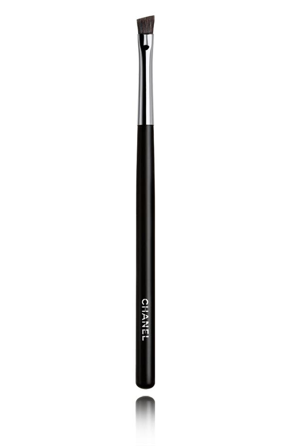 Alternate Image 1 Selected - CHANEL PINCEAU CONTOUR PAUPIÈRES BISEAUTÉ 