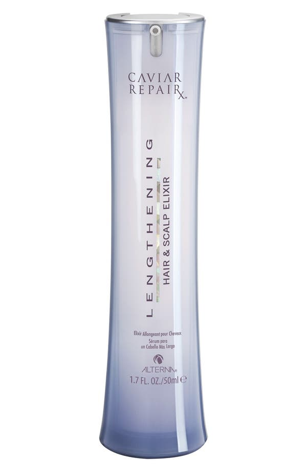 Alternate Image 1 Selected - ALTERNA® Caviar Repair Rx Lengthening Hair & Scalp Elixir