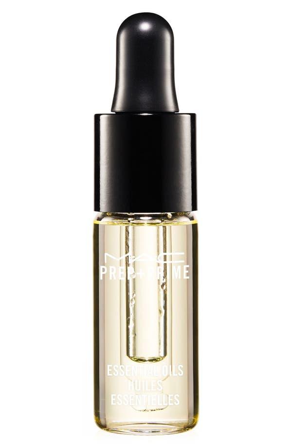 Alternate Image 1 Selected - MAC 'Prep + Prime' Essential Oils