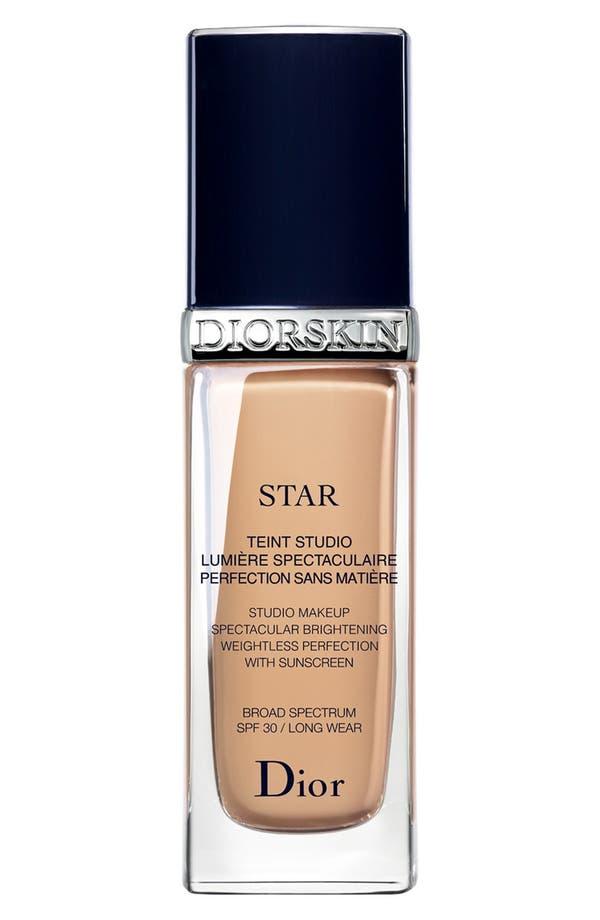 Alternate Image 1 Selected - Dior 'Diorskin' Star Studio Foundation
