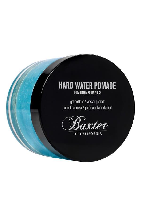 Hard Water Pomade,                             Main thumbnail 1, color,                             No Color