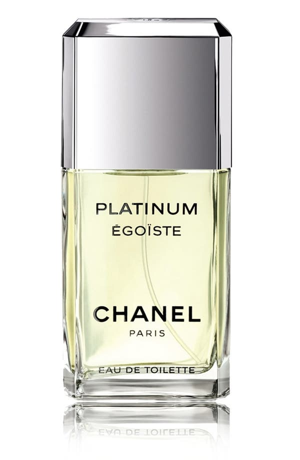 Alternate Image 2  - CHANEL PLATINUM ÉGOÏSTE 