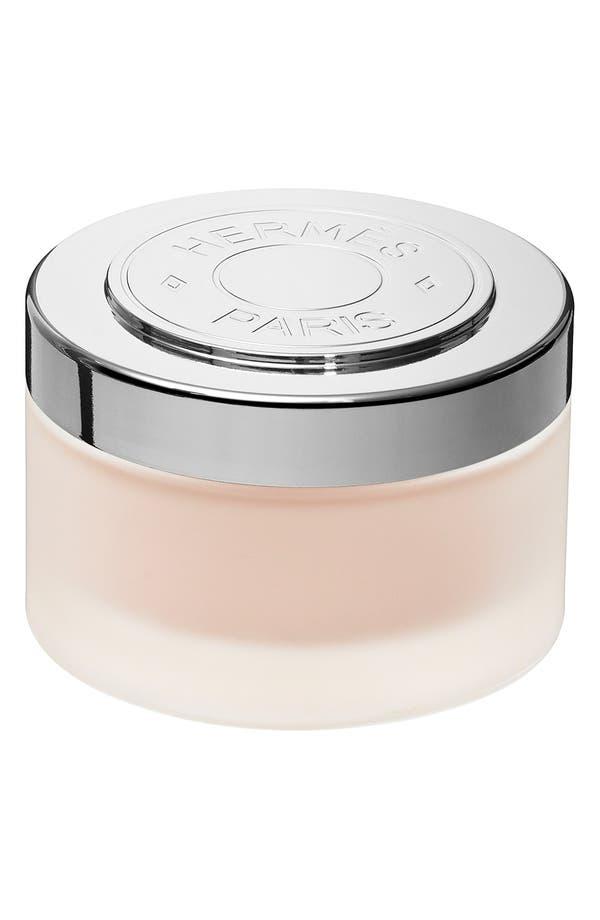 Eau des Merveilles - Perfumed body cream,                         Main,                         color, No Color