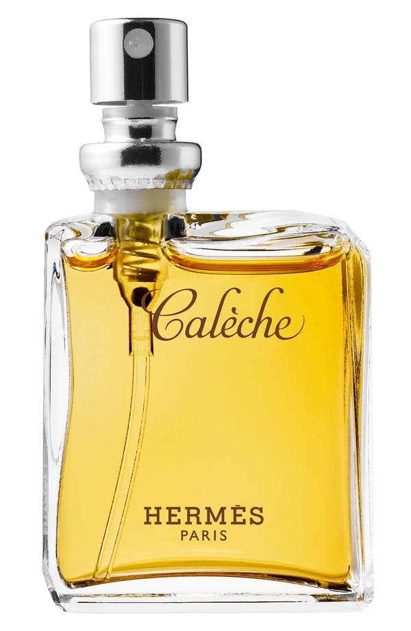 Alternate Image 1 Selected - Hermès Calèche - Pure perfume lock spray refill