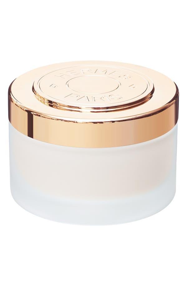 Jour d'Hermès - Moisturizing perfumed balm,                         Main,                         color, No Color
