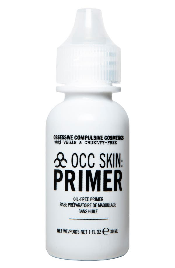 Main Image - Obsessive Compulsive Cosmetics OCC Skin - Primer