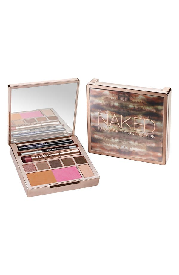 Alternate Image 3  - Urban Decay 'Naked on the Run' Palette (Limited Edition)