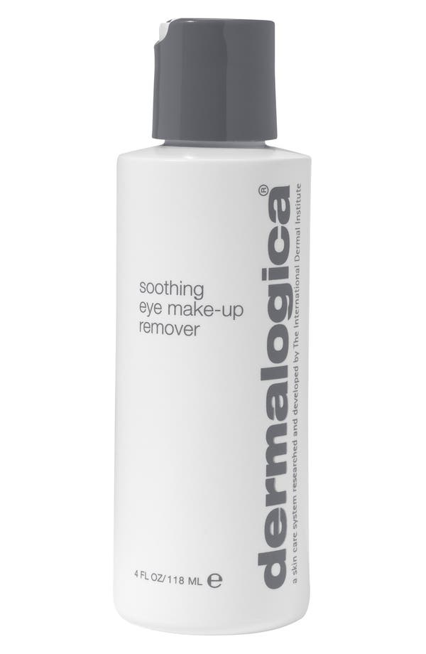 Alternate Image 1 Selected - dermalogica® Soothing Eye Makeup Remover