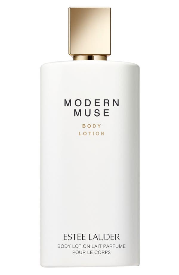 Alternate Image 1 Selected - Estée Lauder Modern Muse Body Lotion