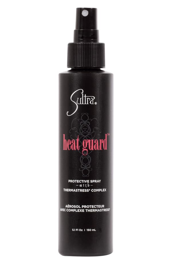 Main Image - Sultra 'Heat Guard' Protective Spray