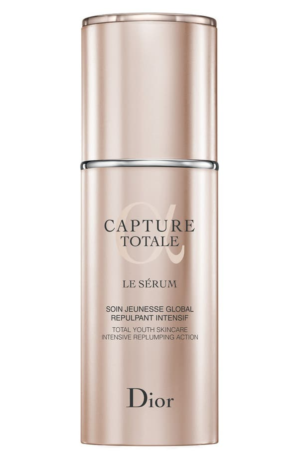 Alternate Image 1 Selected - Dior 'Capture Totale' Le Serum