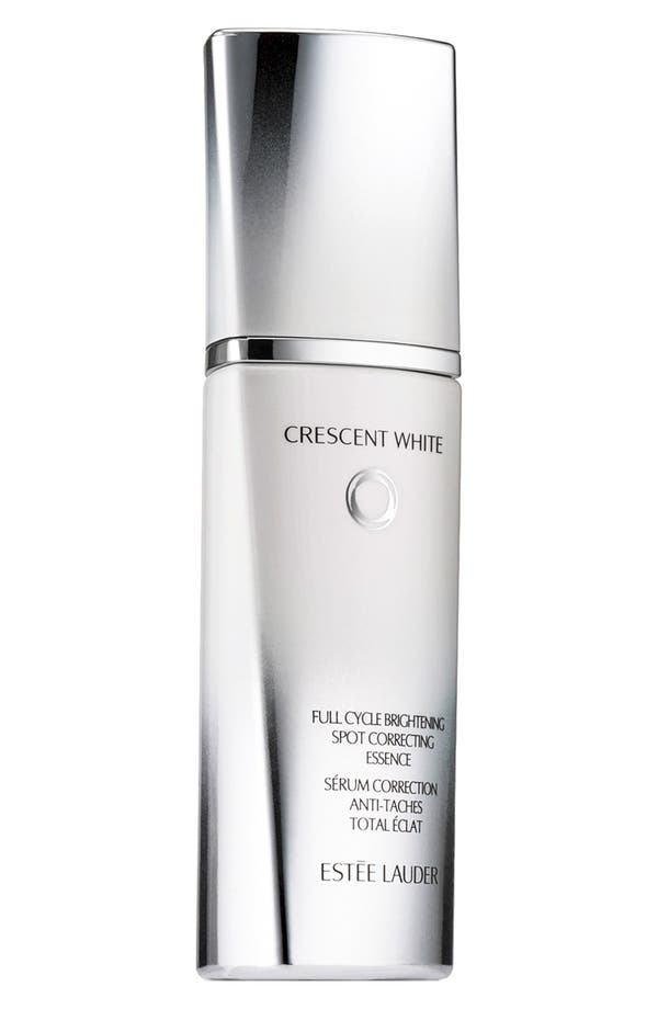 Crescent White Full Cycle Brightening Spot Correcting Essence,                         Main,                         color, No Color