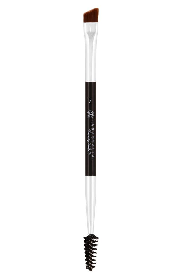 Alternate Image 1 Selected - Anastasia Beverly Hills #7 Mini Duo Brush