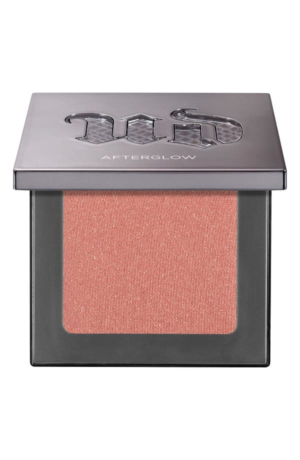 Alternate Image 1 Selected - Urban Decay Afterglow 8-Hour Powder Blush