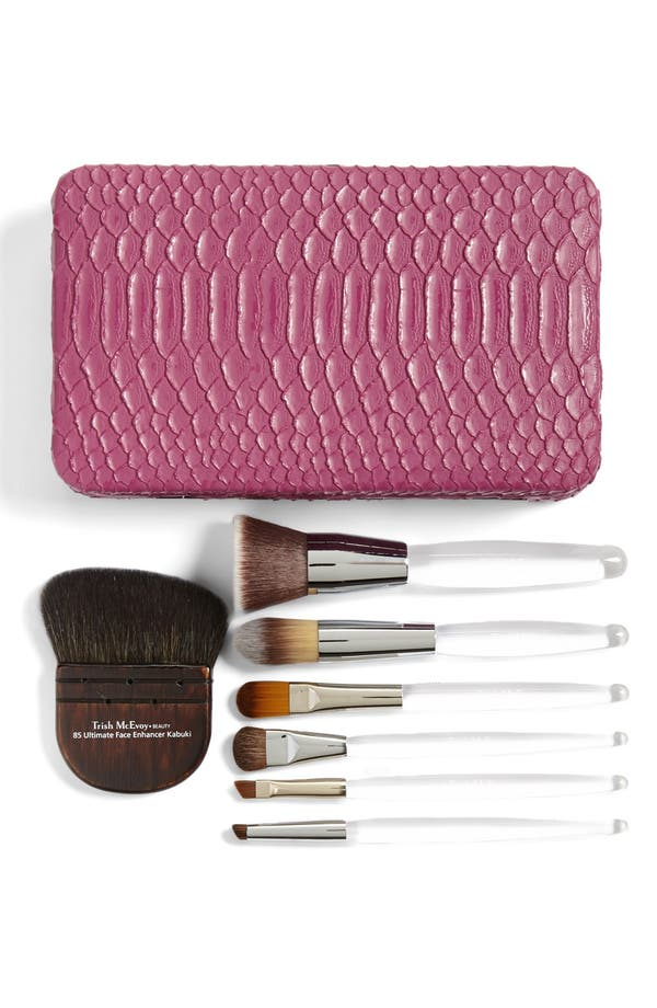 Alternate Image 1 Selected - Trish McEvoy Power of Brushes® Collection (Nordstrom Exclusive) ($304 Value)