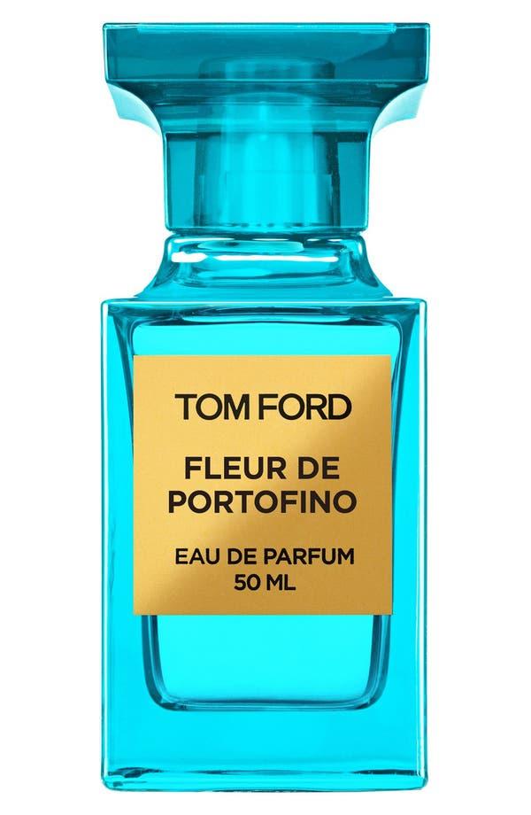 Private Blend Fleur de Portofino Eau de Parfum,                             Main thumbnail 1, color,                             No Color