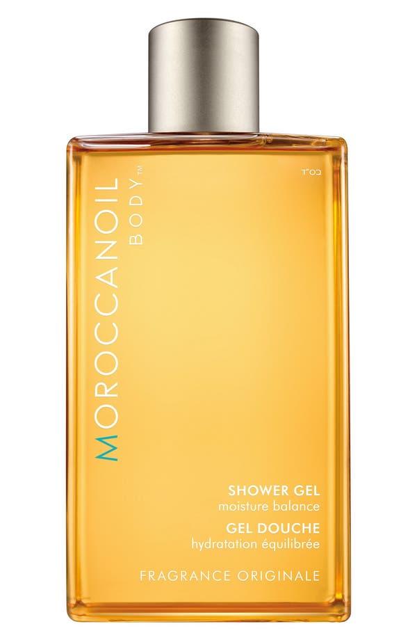 Alternate Image 1 Selected - MOROCCANOIL® 'Fragrance Originale' Shower Gel