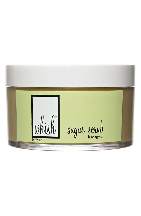 Alternate Image 1 Selected - Whish™ Lemongrass Sugar Scrub