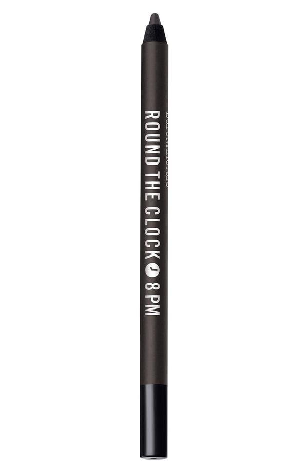 Main Image - bareMinerals® Round the Clock Intense Cream-Glide Eyeliner