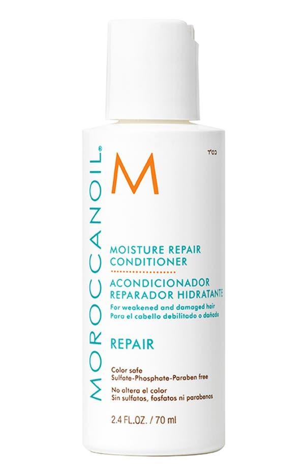 Alternate Image 2  - MOROCCANOIL® Moisture Repair Conditioner