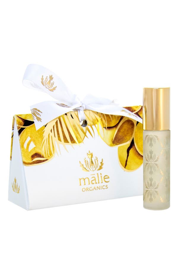 Alternate Image 1 Selected - Malie Organics Coconut Organic Roll-On Perfume Oil