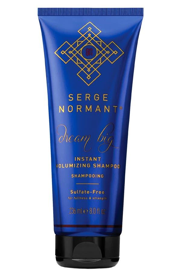 Alternate Image 1 Selected - Serge Normant 'Dream Big' Instant Volumizing Shampoo