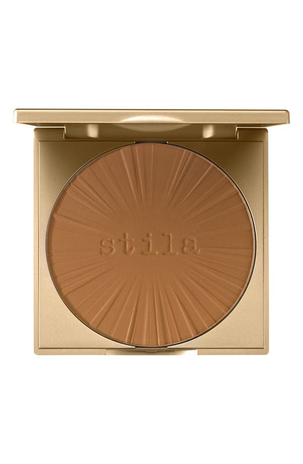 Alternate Image 1 Selected - Stila Stay All Day® Bronzer for Face & Body