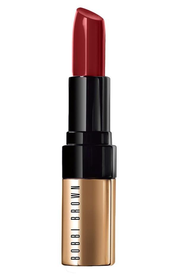 Luxe Lipstick,                         Main,                         color, Red Velvet