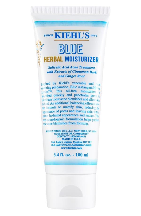 Main Image - Kiehl's Since 1851 Blue Herbal Moisturizer
