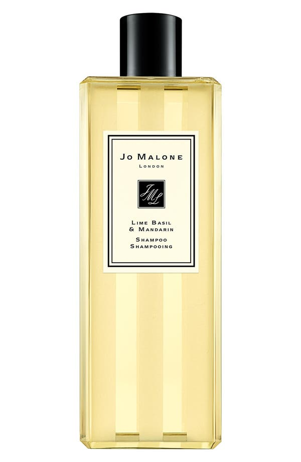Alternate Image 1 Selected - Jo Malone London™ Lime Basil & Mandarin Shampoo