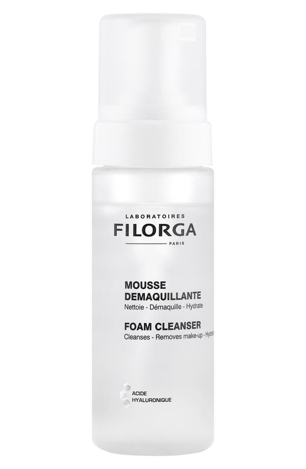 Foam Cleanser,                         Main,                         color, No Color