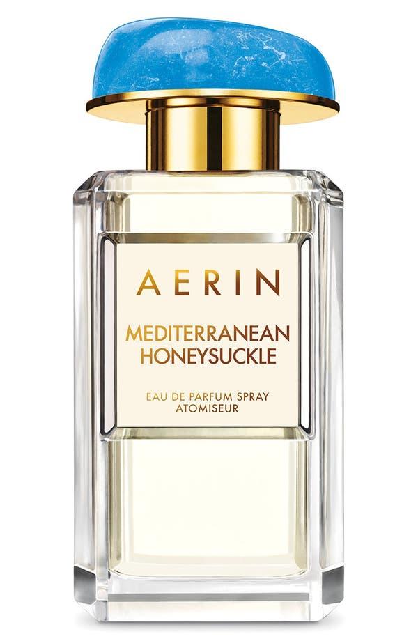 AERIN Beauty Mediterranean Honeysuckle Eau de Parfum,                             Main thumbnail 1, color,                             No Color
