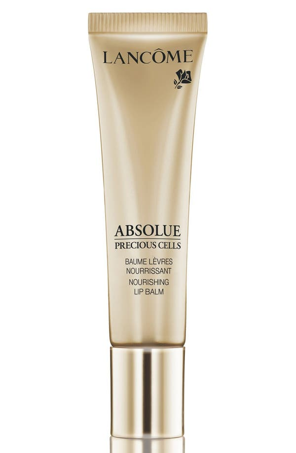 Absolue Precious Cells Silky Lip Balm,                             Main thumbnail 1, color,                             No Color