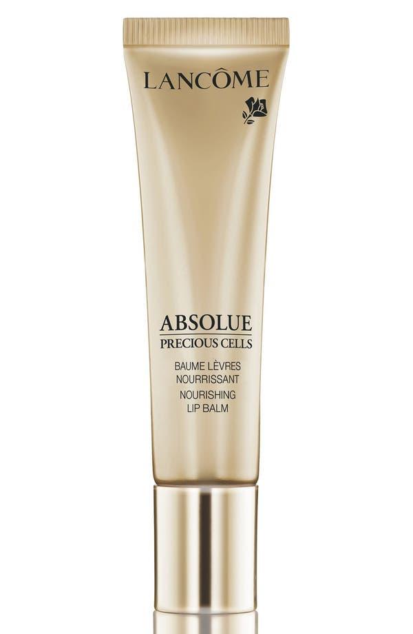 Main Image - Lancôme Absolue Precious Cells Silky Lip Balm