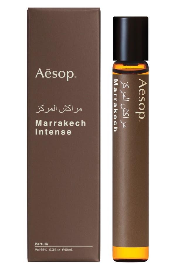 Alternate Image 1 Selected - Aesop Marrakech Intense Parfum