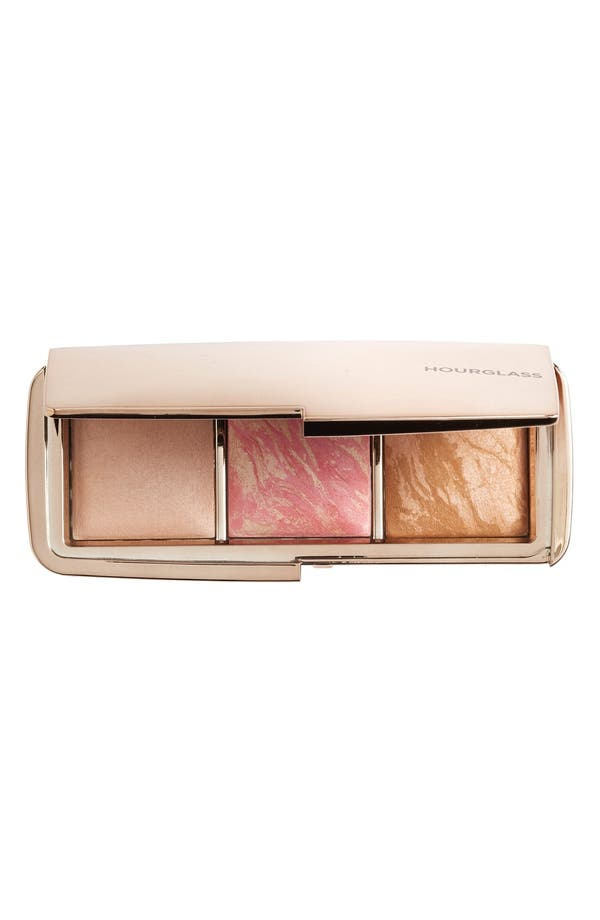 Alternate Image 1 Selected - HOURGLASS Ambient® Luminous Light Palette