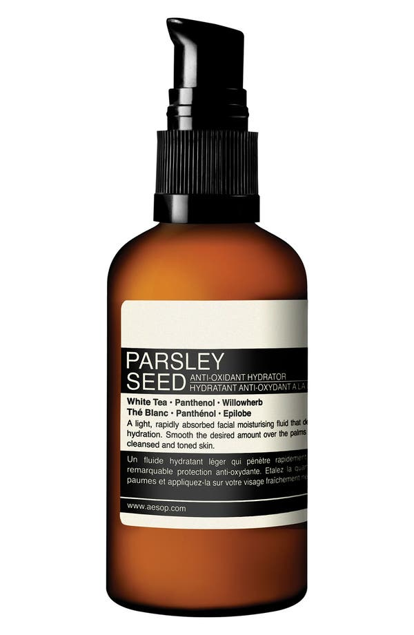 Main Image - Aesop Parsley Seed Anti-Oxidant Hydrator
