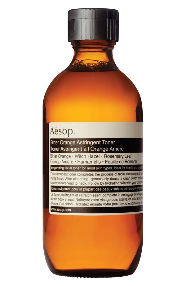 Alternate Image 2  - Aesop Bitter Orange Astringent Toner